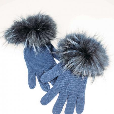 Μάλλινα γάντια